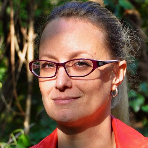 Regina Balázs-Felsmann