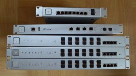 Ubiquiti Computer Netzwerk Geräte