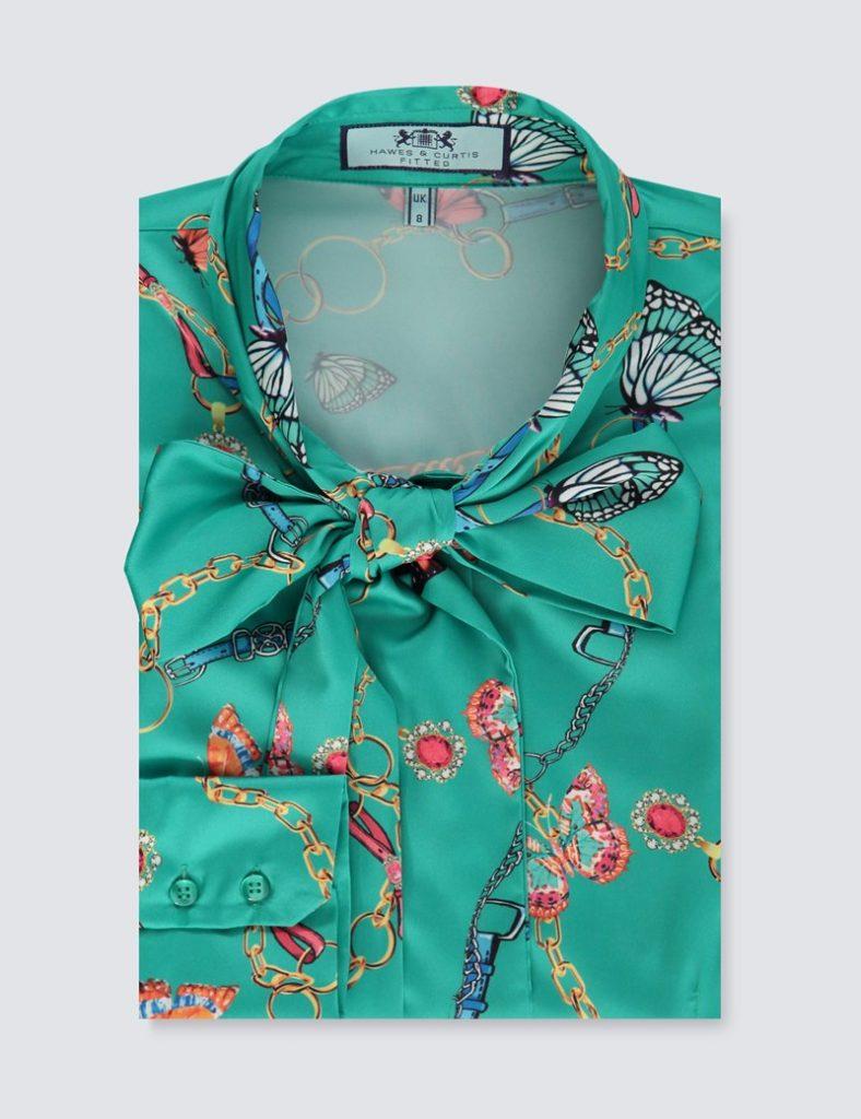 H&C Women Shirt 003