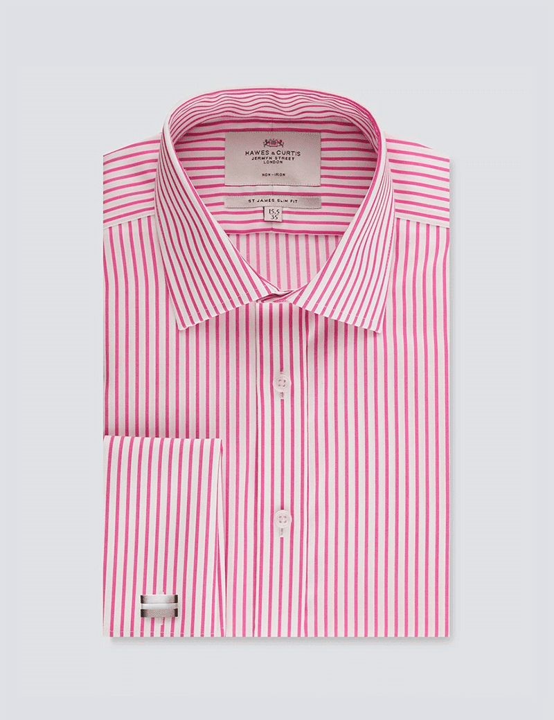H&C Men Formal Shirt 018