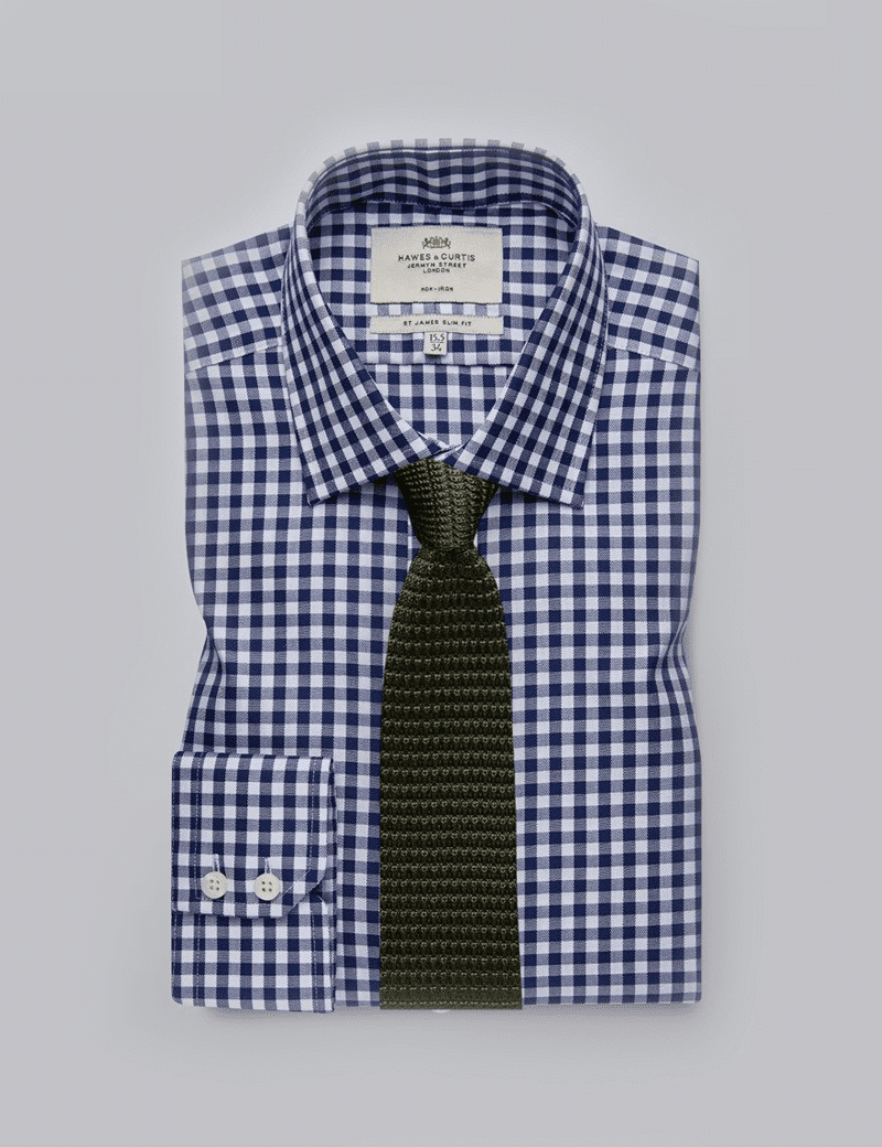 H&C Men Formal Shirt 012