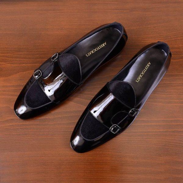 Twice as nice shoe 6