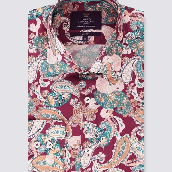 H&C Men Shirt 020 1