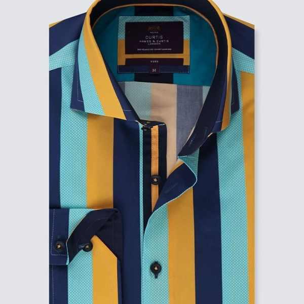 H&C Men Shirt 021 1