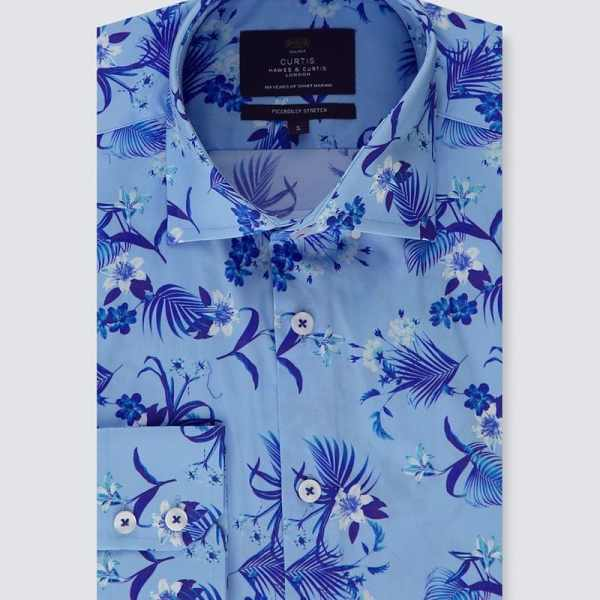 H&C Men Shirt 023 1
