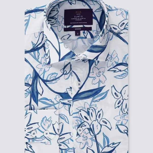H&C Men Shirt 025 1