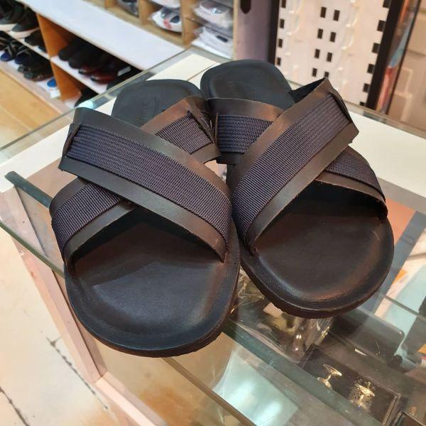 TAN Slippers 019 1