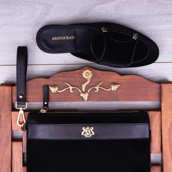 Aristocrats Half Shoe 005 1