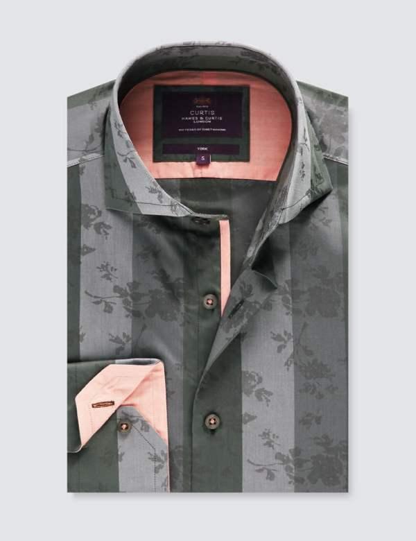 H&C Men Shirt 012 1