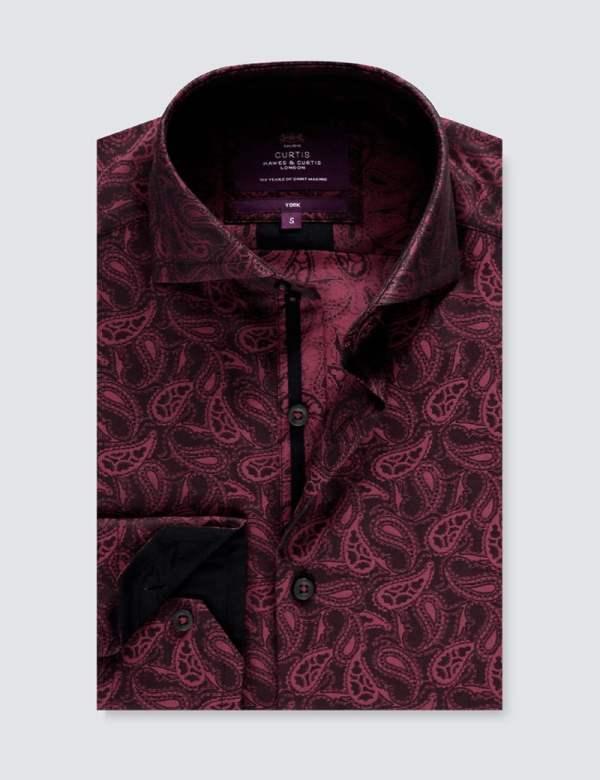 H&C Men Shirt 013 1