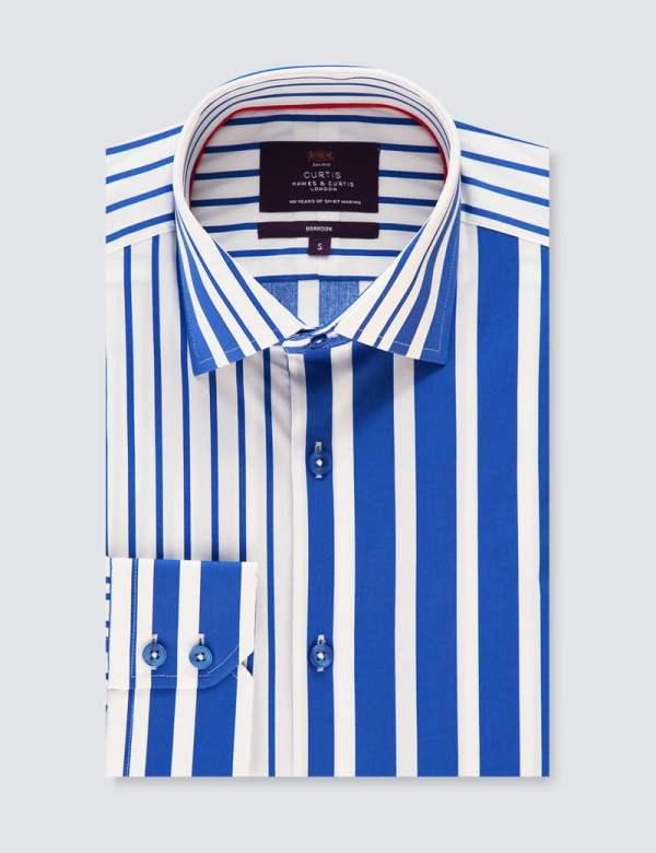 H&C Men Shirt 015 1