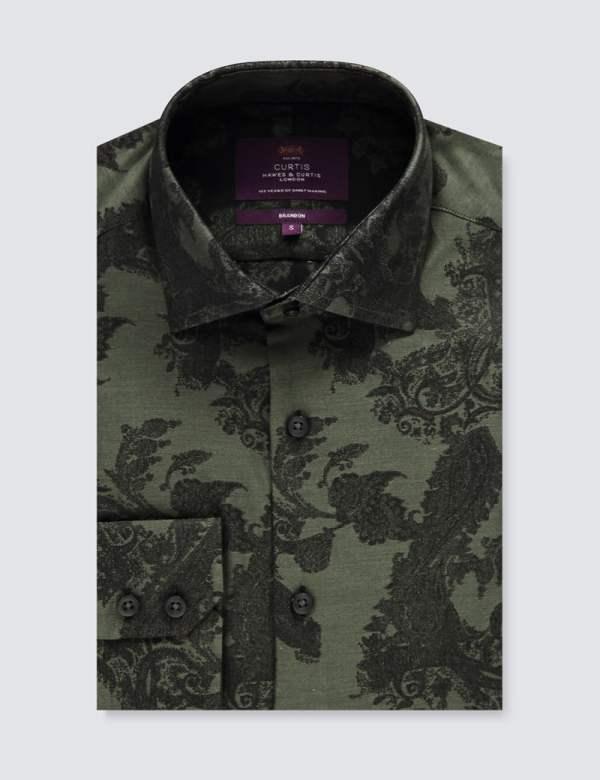 H&C Men Shirt 002 1