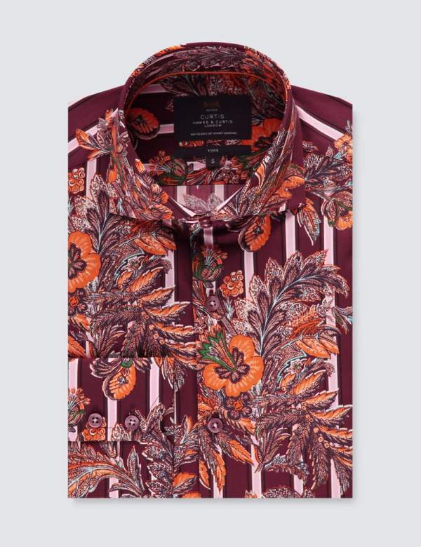 H&C Men Shirt 026 1
