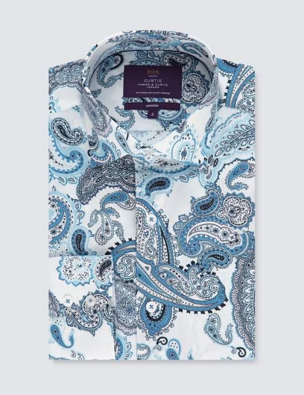 H&C Men Shirt 007 1