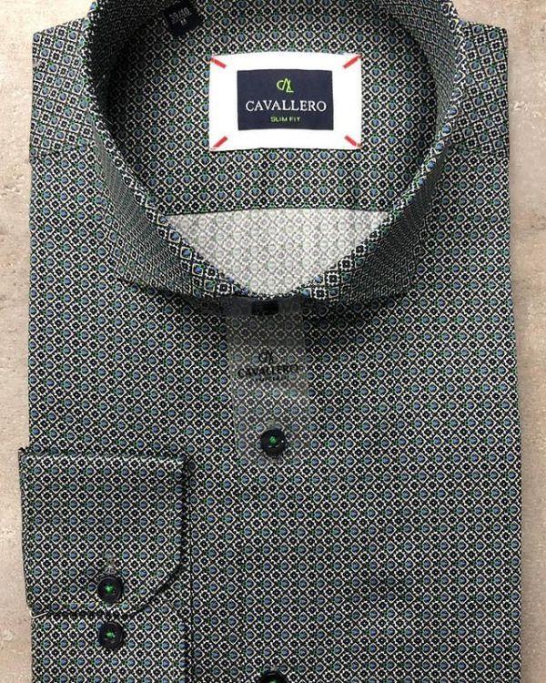 Cavallero Shirt 065 1