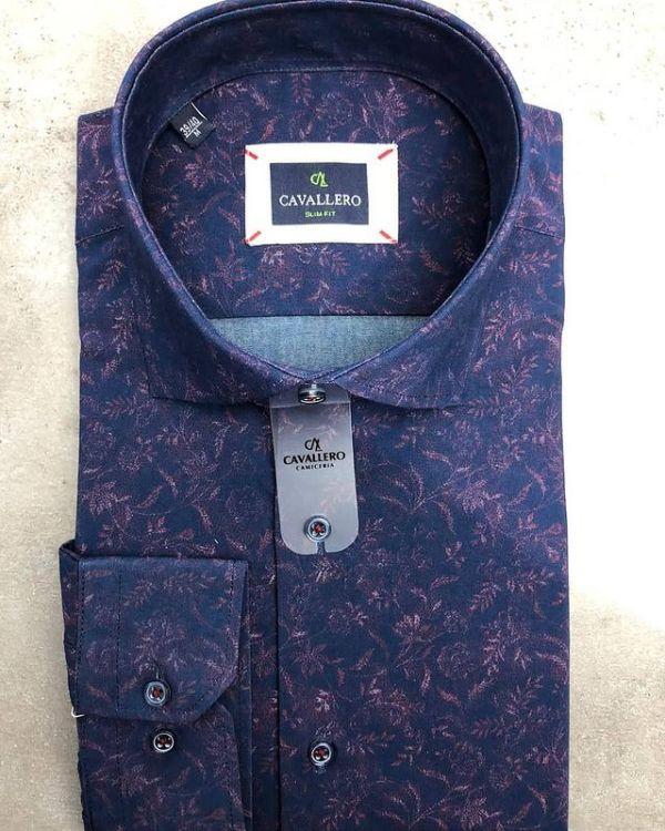 Cavallero Shirt 066 1