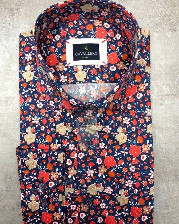 Cavallero Shirt 067 1