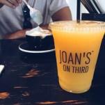 Joan's on Third
