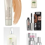 Five Favorite Beauty Products