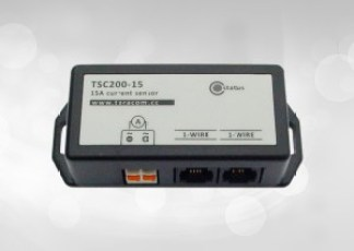 sensore corrente 1-wire per tw idu node
