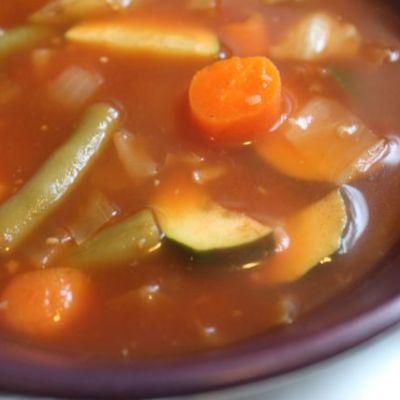 WW 1 PP Soup