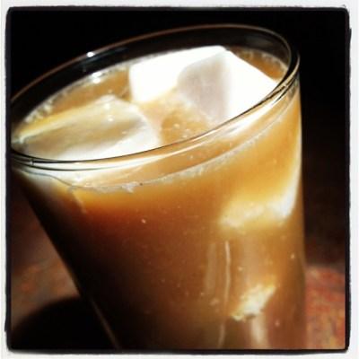 Easy Iced Coffee Drinks