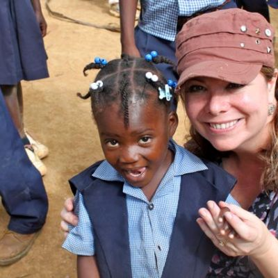 A Few of the Reasons I'm Missing Haiti Today