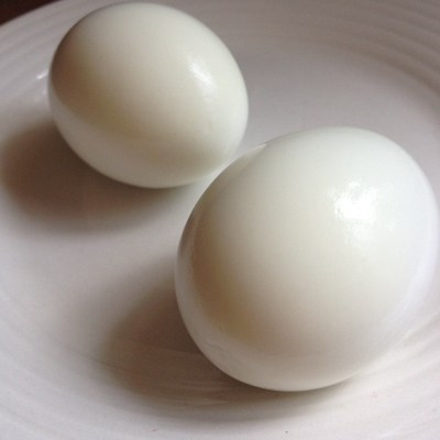 How to Make a Perfect Hardboiled Egg