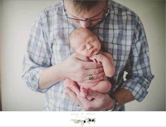 newborns babies parents photography session Dane County WI