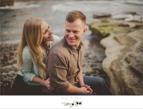 California engagement sessions Twig and Olive photography