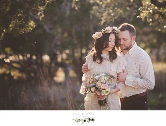 san antonio, texas vintage inspired wedding photographer