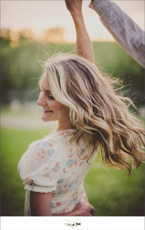 bouncy hair, summer dresses, stylized shoots, outdoor rustic, vintage, smiles, love, cherish, Twig and Olive