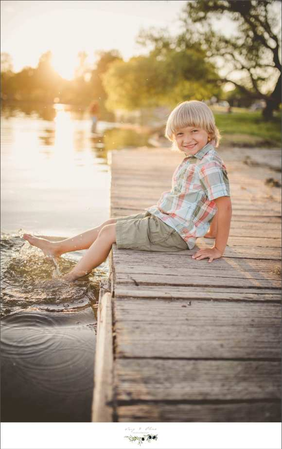 splashing in the water, water sessions, all boy, watch him grow up, through the lens, outdoor rustic vintage sessions, good boy, twig and olive photography sessions