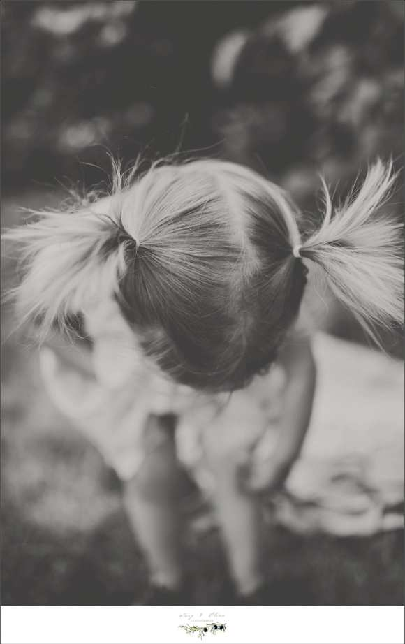 black and white classic images, pigtails, cute kid, little sister, Twig and Olive