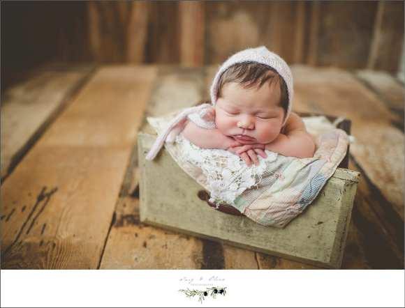 buckets, bonnets, blankets, rustic, vintage, newborns