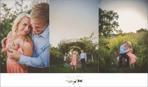 blue shirt, pink dress, madison outdoor sessions