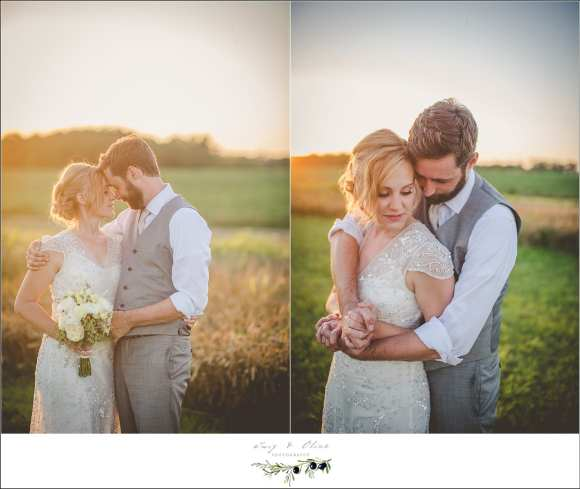 mount horeb barn wedding