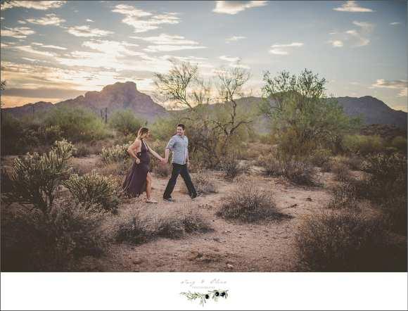 desert walk maternity