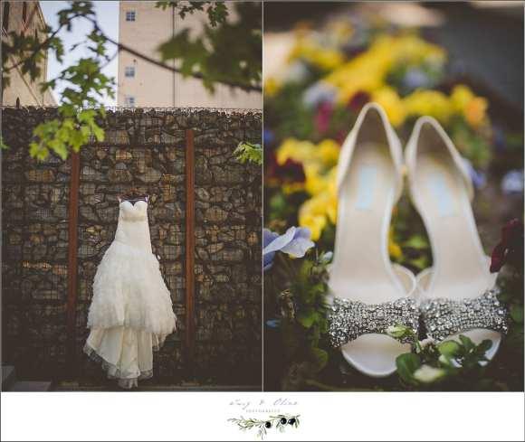 milwaukee wedding details