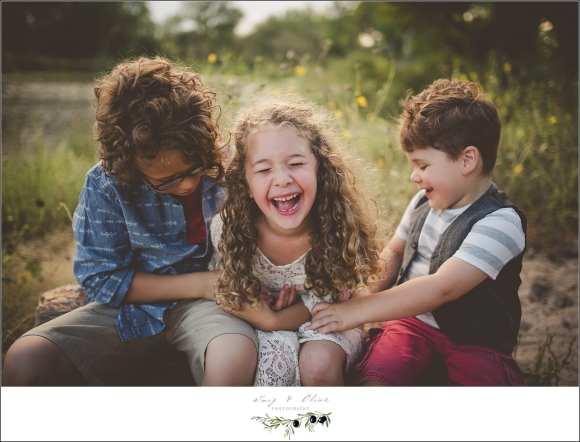 nebraska family photography session
