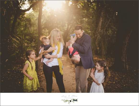Australia family session