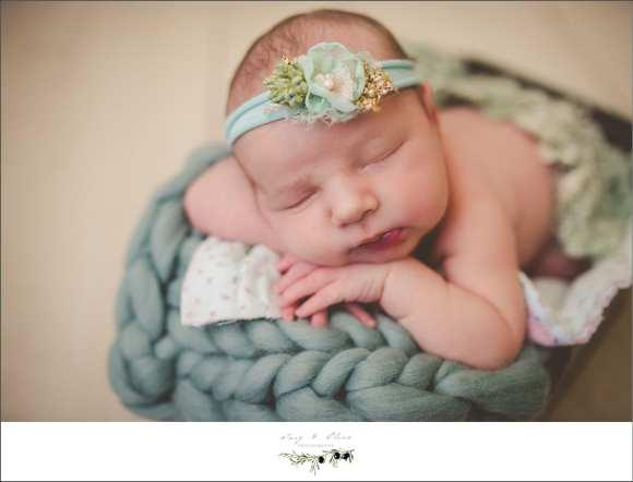 Houston newborn