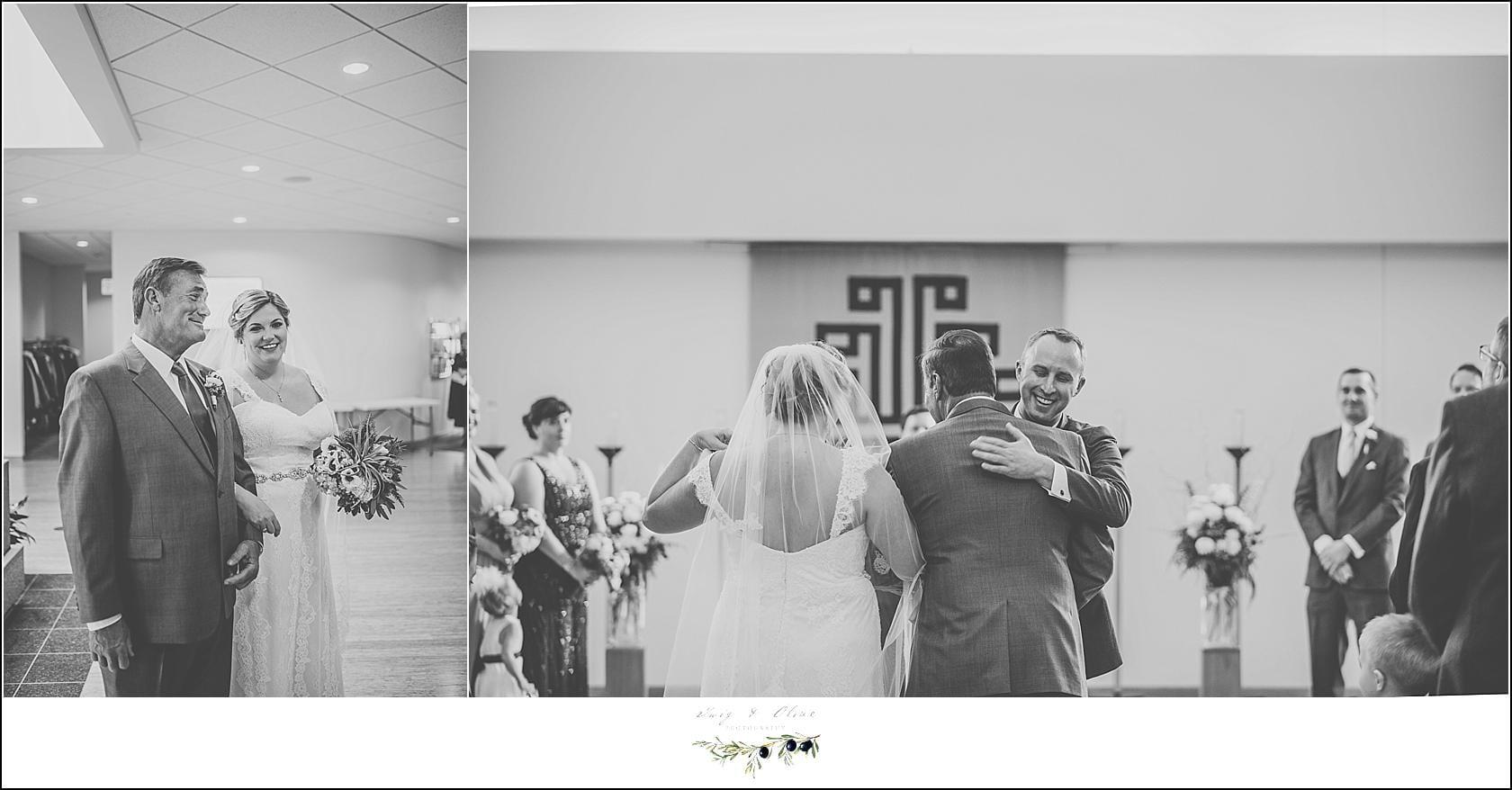 ceremony for wedding