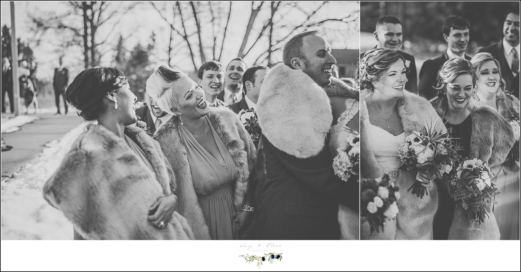 editorial wedding photography in wisconsin