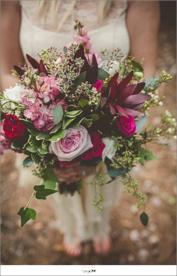gorgeous wedding flowers in fl