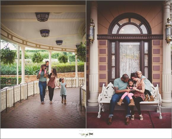 florida family photography session
