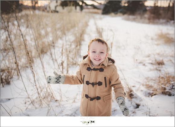 great kid