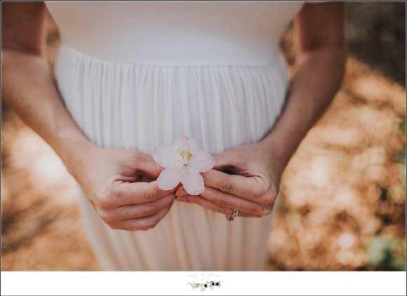 baby petals
