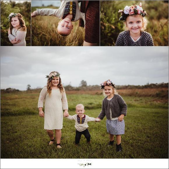 Orlando Outdoor Family Photography