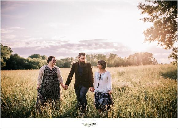 Madison outdoor family photography